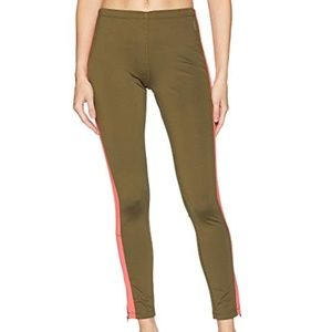 Free People Movement NWT Dale's Track Leggings